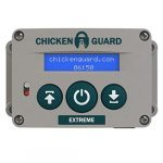 ChickenGuard ASTx Automatic Chicken Coop Door