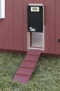 AutoDoor Automatic Chicken Coop Door & Best Automatic Chicken Door | Check Chicken Door Opener Kit Reviews