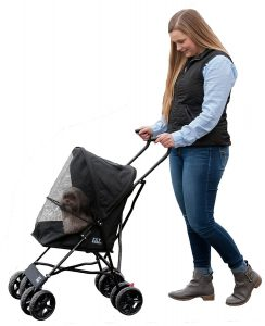Pet Gear Travel Stroller