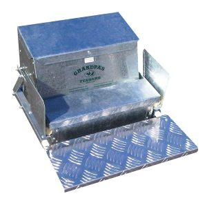 Best Chicken Feeder To Prevent Waste Buy No Waste Feeder For Chicken