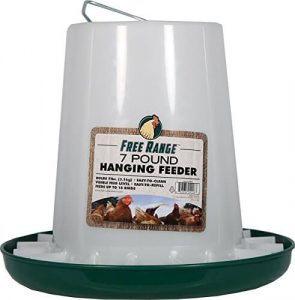 Harris Farms Poultry Feeder