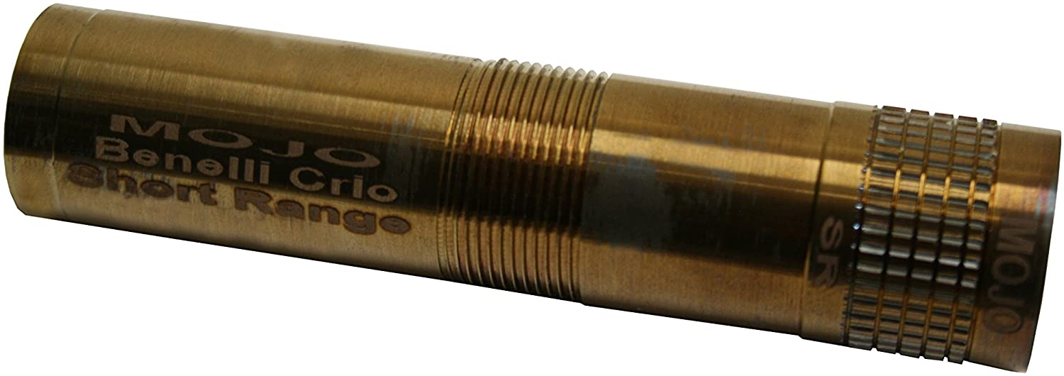 MOJO Outdoors Fatal Shot Custom Waterfowl Choke Tube