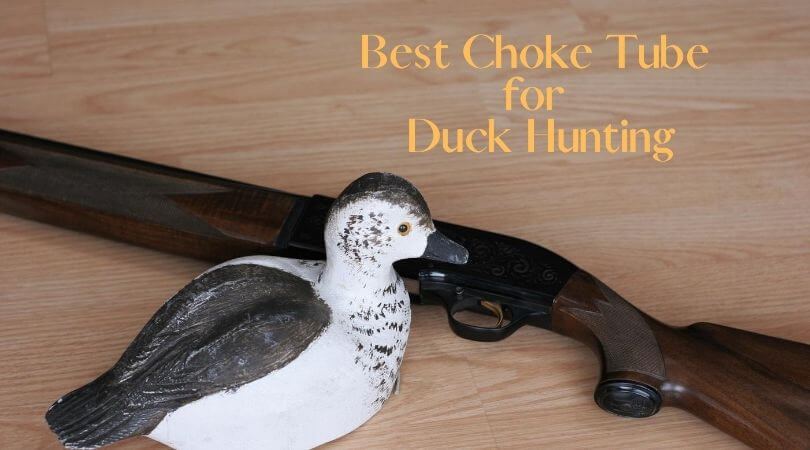 Best Choke Tube for Duck Hunting (1)