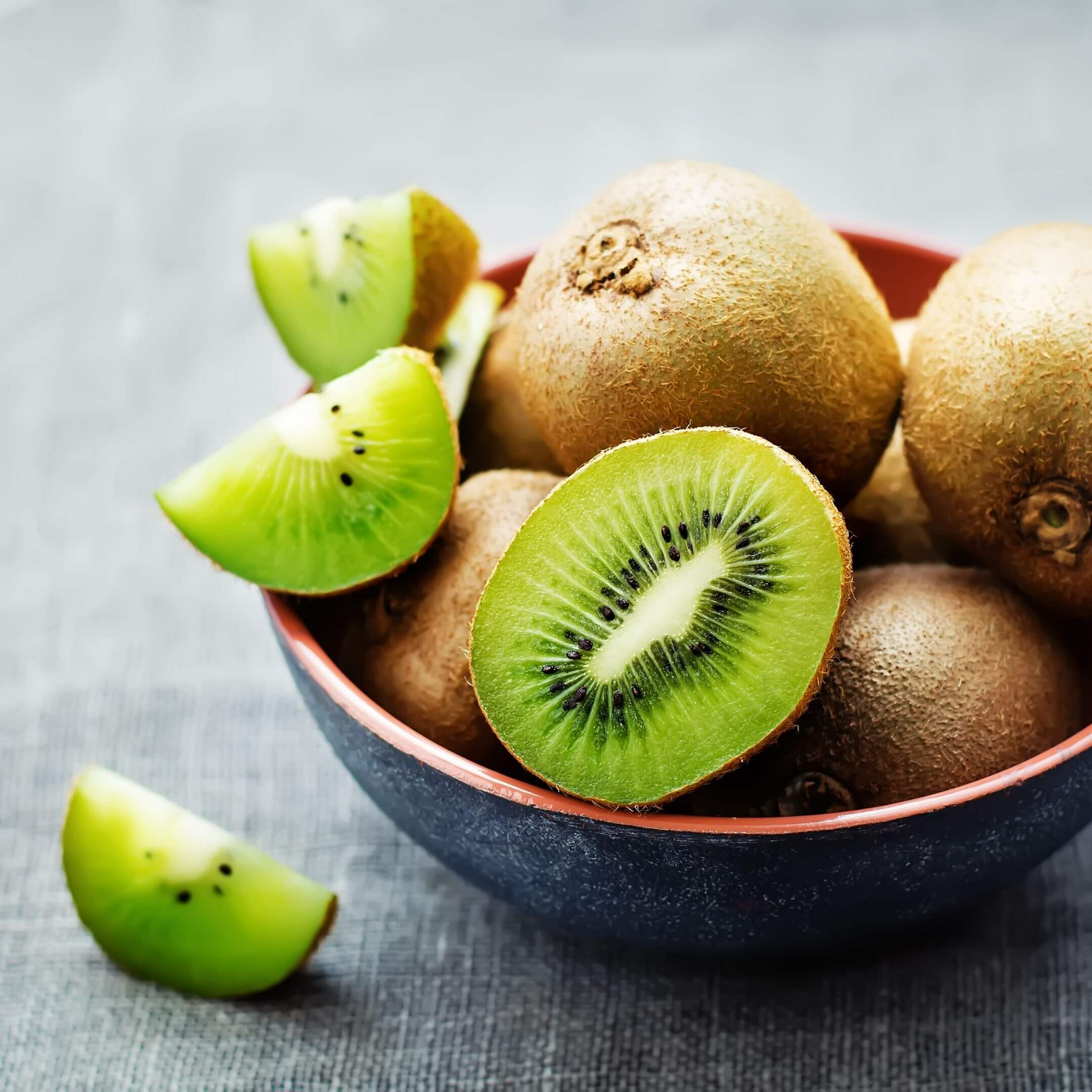 Kiwi and its benefits